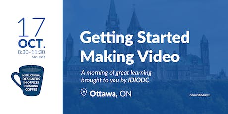Getting Started Making Video tickets