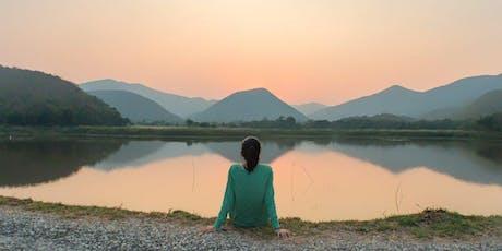 Positive Thinking & Meditation - Uxbridge tickets