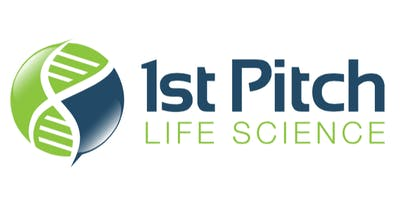 1st Pitch Life Science PA (Oct 29, 2019)