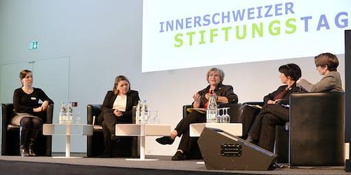 4. Innerschweizer Stiftungstag