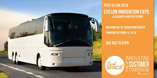 2019 Expo - PHI ACE Bus