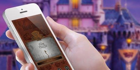 Inspirationslunch med Disneys innovationsbyrå tickets