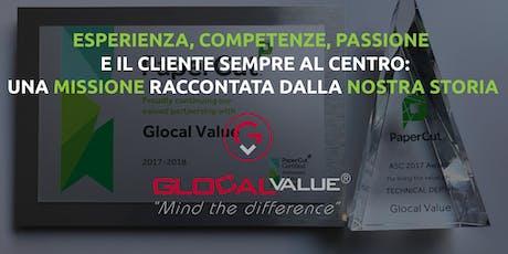 Workshop PaperCut MF Milano biglietti