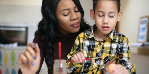 Black History Month Creative Family Workshops