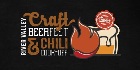 River Valley Craft Beer Festival & Chili Cook-Off tickets