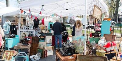 Annual Prune Hill Flea Market