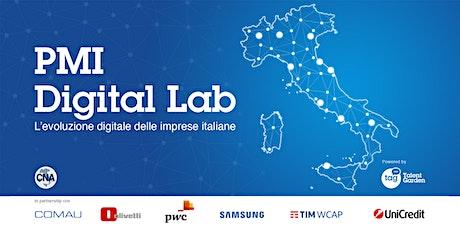 PMI Digital Lab | Rimini biglietti