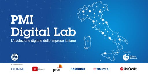 PMI Digital Lab | Matera