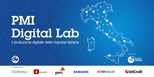PMI Digital Lab | Rimini