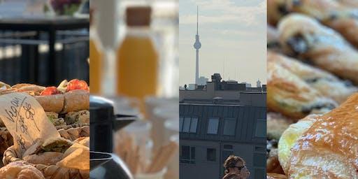 #2nd Influencer Marketing Breakfast @Matchmade.tv