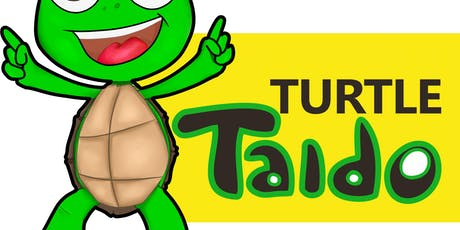 Turtle Taido is coming to London tickets