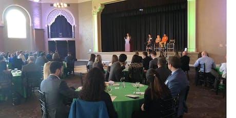 2019 YPiA - Nebraska and Southwest Iowa Executive Breakfast Forum tickets