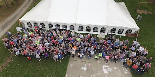 2020 Michigan Grand Design Owners Rally