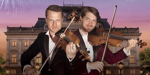 Vladimir & Anton - Live at Trim Castle Hotel