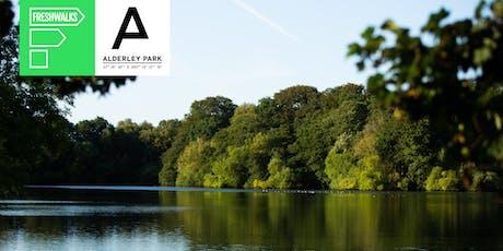 Alderley Park Circular tickets