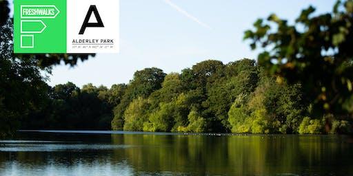 Alderley Park Circular