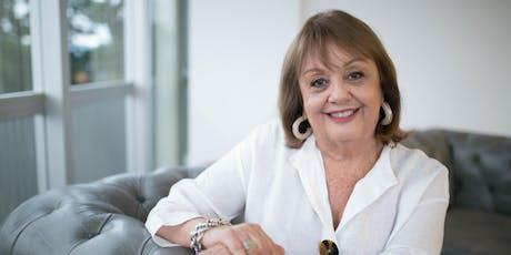 """Liliana González  en La Plata:  """"Educar entre todos: Familia y Escuela"""" entradas"""