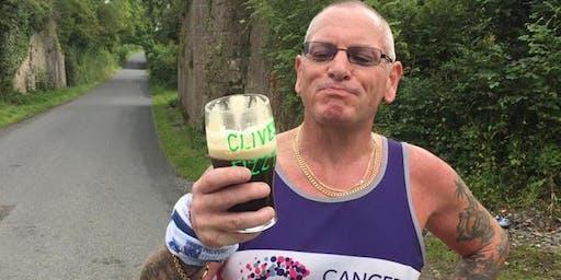 Clive Nesbitt's Birthday Marathon (inc Half & 10K)