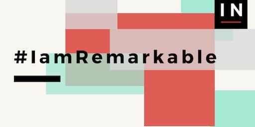 #IamRemarkable Workshop by Lean In Vienna