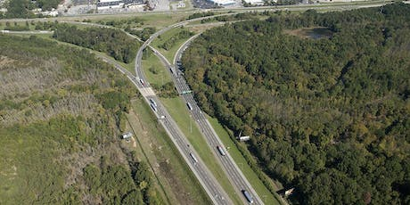 I-24/75 Split Project Update with TDOT: October LCAA Lunch & Learn tickets
