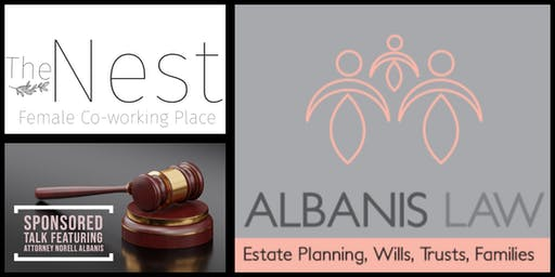 Straight Scoop on Legal Planning for Busy Parents
