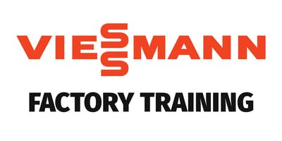 Viessmann Factory Training - Wharton