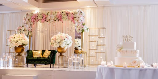 New England Bride Comes To Life at Hilton Boston Woburn