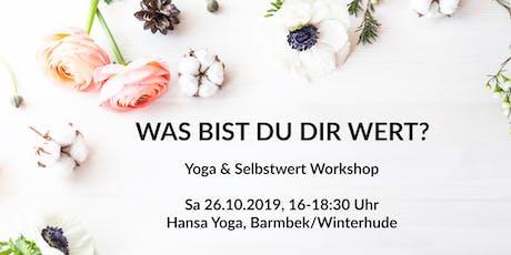 Schön anders: Yoga & Selbstbild Tickets
