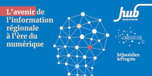 L'avenir de l'information régionale à l'ère du numérique