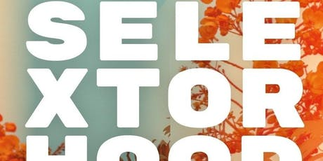 Selextorhood Drop-in Workshop - September 2019 tickets