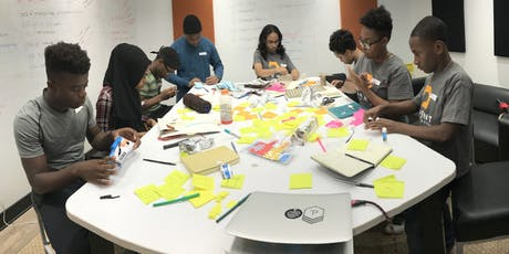 Turn Creative Ideas into Rapid Prototypes: Design Thinking Skill Share tickets