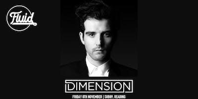 Dimension (Sub89, Reading)