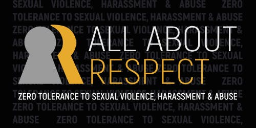 1st October Sexual Violence Disclosure Training