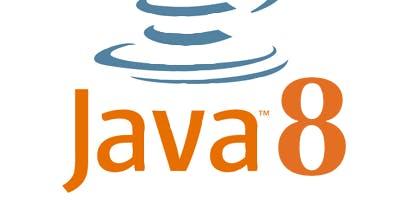 FREE Fully Funded Oracle Java SE8 LEVEL 1 -ASSOCIATE COURSE @ Edinburgh