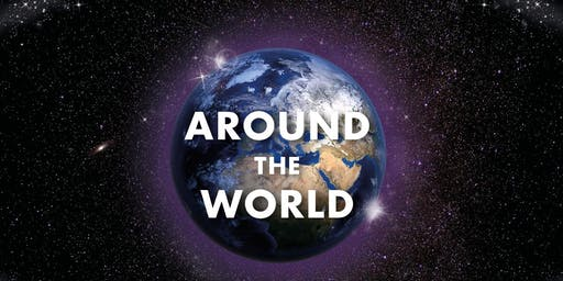 All around the world Dance production