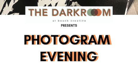 Photogram Evening (Oct) tickets