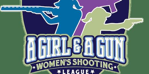 A Girl & A Gun ~ AR-15 Essentials
