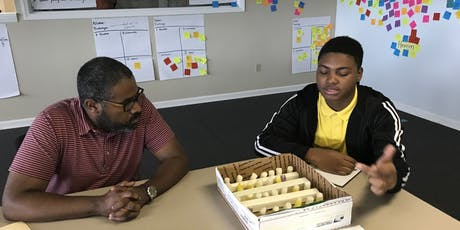 Design Thinking for Schools: Students, Teachers & Community Collaboration  tickets