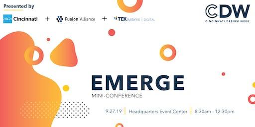 EMERGE Mini-Conference
