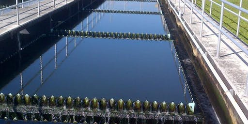 Williamsburg Wastewater Treatment Plant