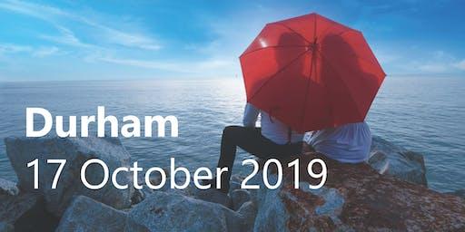 Accountants' Workshop & Networking - Durham