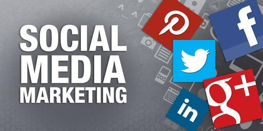 Business Accelerator Using Social Media Marketing