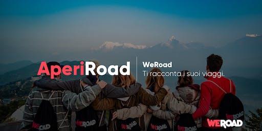 AperiRoad - Roma   WeRoad ti racconta i suoi viaggi
