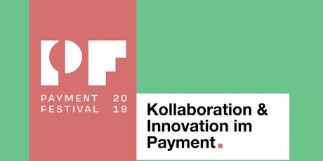 Payment Festival 2019 tickets