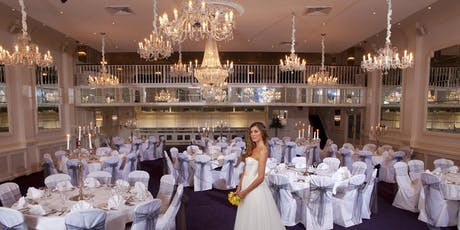 Hotel Meyrick Autumn Wedding Open Day Sunday 6th October 12pm-5pm tickets