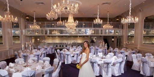 Hotel Meyrick Autumn Wedding Open Day Sunday 6th October 12pm-5pm