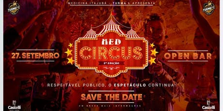 Med Circus tickets