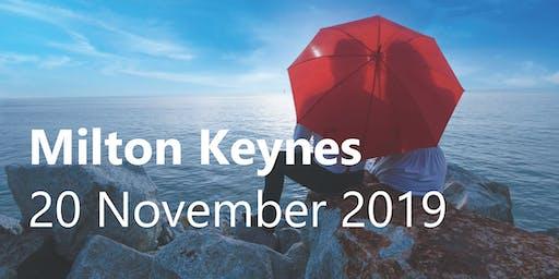 Accountants' Workshop & Networking - Milton Keynes