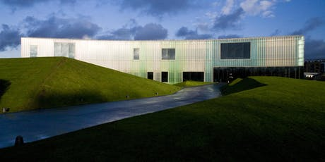 Architecture Walking Tour: Deptford Creekside tickets