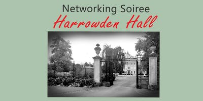 Networking Soirée at Harrowden Hall